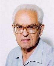 Nachum Theodor  Gross